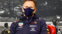 Image: Horner hopes to attack in Sochi: 'You noticed how nervous Mercedes was'