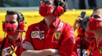 Image: Glock: 'Ferrari took a big risk and is now paying the price for it'