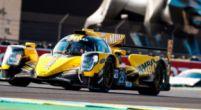 Afbeelding: Nyck de Vries snelste tijdens kwalificatie Le Mans en mag gooi doen naar pole