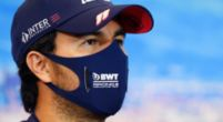 Image: Sainz angry with Perez's situation: ''Too many different interests play in F1''