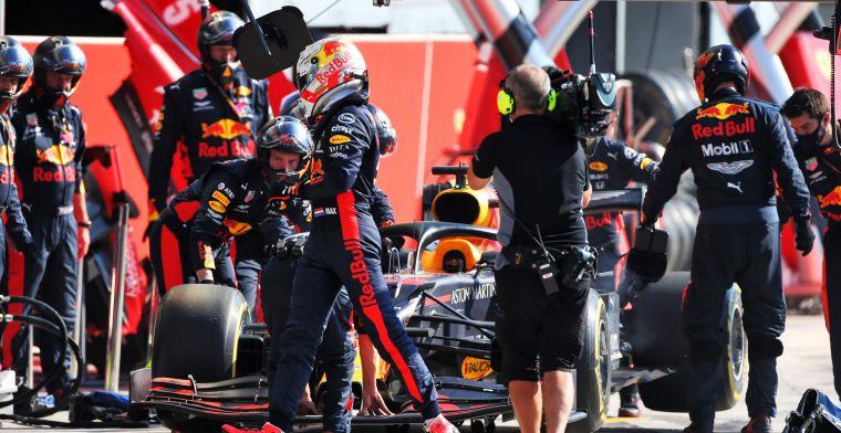 Mid-Season Review: Red Bull faalt opnieuw, Mercedes presteert het onmogelijke