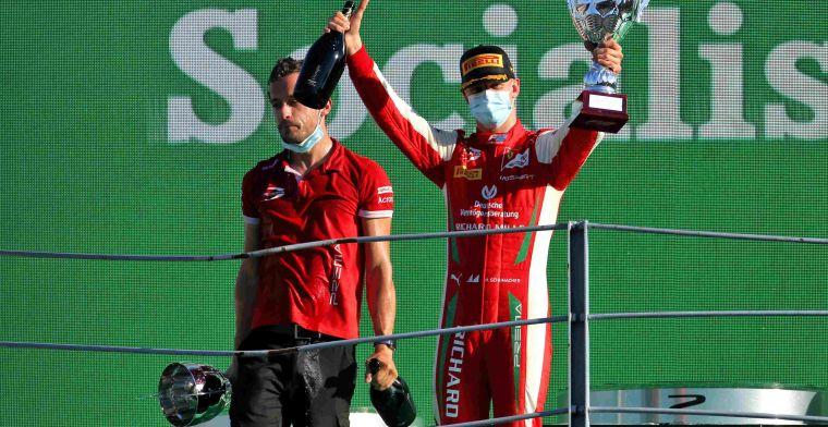 Opinie: 'Mick Schumacher heeft zijn kans in de Formule 1 nu wel verdiend'