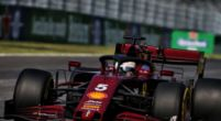 """Image: Mistakes must be punished more severely, Vettel says: """"That makes it too easy"""""""
