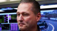 """Afbeelding: Bleekemolen zag Jos Verstappen bijna vertrekken: """"Ging helemaal los op het team"""""""