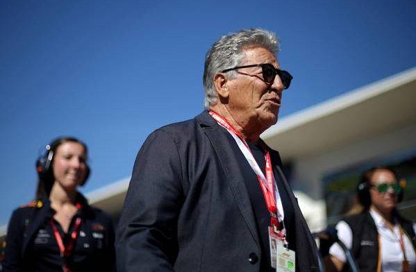 Andretti predicts new American race star in F1