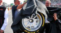 Afbeelding: 18 inch banden 'makkelijker' voor Pirelli, maar wil toch meer testen