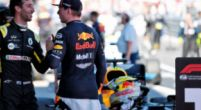Image: Ricciardo looks back on time as a teammate of 'irresponsible' Verstappen