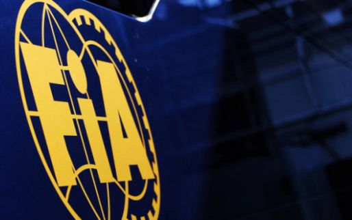 FIA alerts teams about spare parts stocks