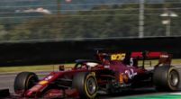 Afbeelding: 'Ferrari wordt dubbel zo hard geraakt door nieuwe richtlijnen'