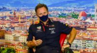 "Image: Horner: ""It would not make sense to swap drivers again"""