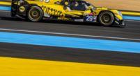 Afbeelding: Racing Team Nederland geen grote rol in 24h van Le Mans, Toyota wint opnieuw