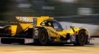 Afbeelding: Update: Racing Team Nederland in achterhoede LMP2, problemen vooraan bij Toyota