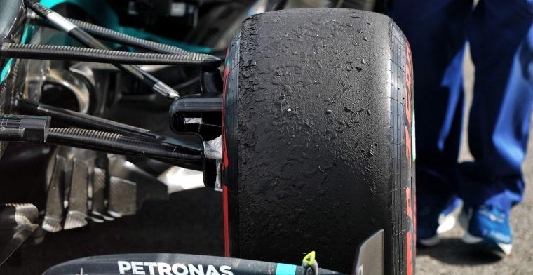 Speelt keuze van Pirelli Verstappen en Red Bull in de kaart tijdens Russische GP?