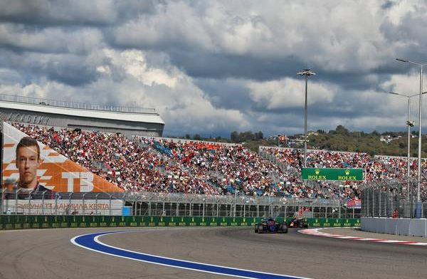 Mol hint naar afwezigheid Ziggo Sport bij GP Rusland