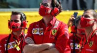Image: Binotto already has low confidence in Ferrari updates Russia