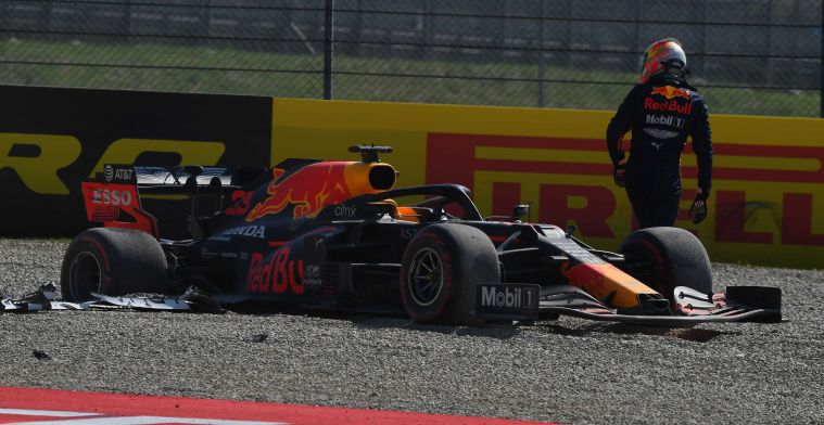 Frustrations run high at Verstappen after Tuscan Grand Prrix