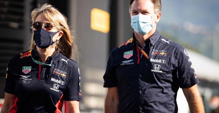 Horner doubts the FIA's solution: 'Perhaps we could have done more'