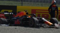 Image: Frustrations run high at Verstappen after Tuscan Grand Prrix