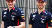 "Image: Horner doesn't think that Gasly will return: ""Still need to see the best of Albon"""