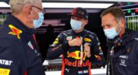 "Image: Horner compares Verstappen with Schumacher: ""He is able to do the same"""