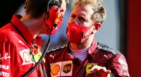 "Image: Is Vettel back up at Aston Martin? ""The Ferrari is now just like Schumacher''"