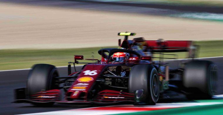 Afspraak tussen Ferrari en FIA had niets met illegaliteit te maken