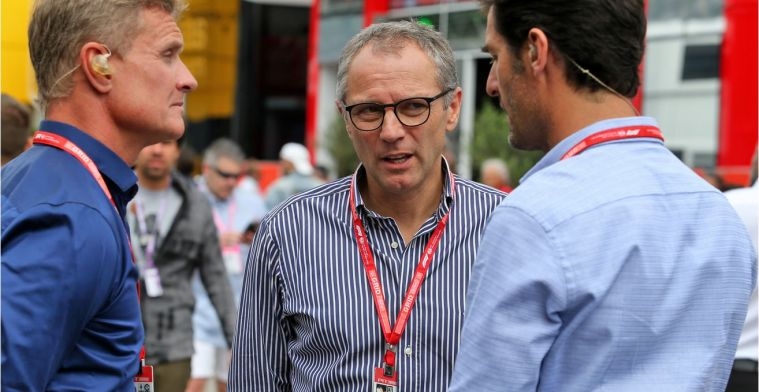 Domenicali about his time at Ferrari: It totally swallows you up