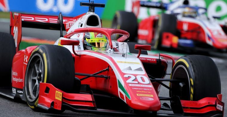 Ralf Schumacher is sure of it: He has everything needed for F1