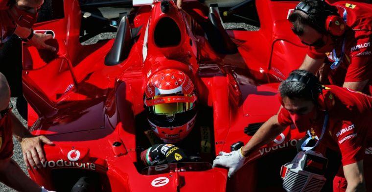 Ferrari does damage control in Sochi