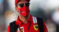 Image: Vettel looks forward to Sochi's GP with mixed feelings