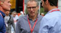 "Image: Domenicali about his time at Ferrari: ""It totally swallows you up"""