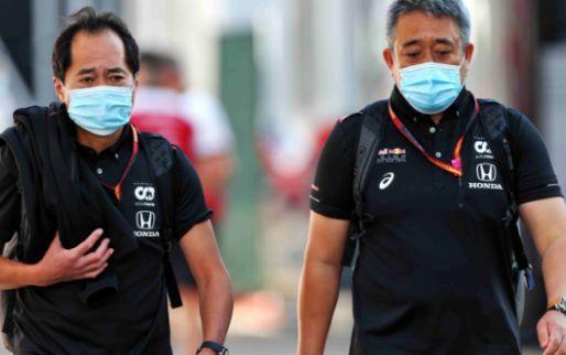 Samenvatting van donderdag in Rusland: Honda lost problemen op, Hamilton is boos