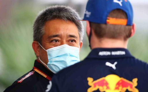 Verstappen heeft met Honda om tafel gezetten: