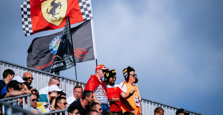 Thousands of fans to attend Russian GP, despite increase in COVID infections