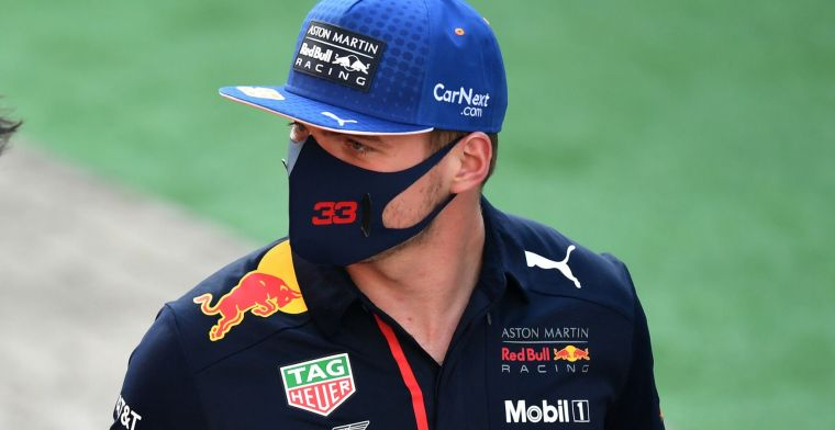 Verstappen has no preference: I just want to be world champion