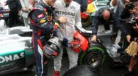 Image: Vettel does not want to be compared to Schumacher: ''I'm just changing teams''