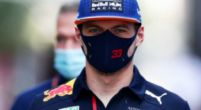 Image: Verstappen: 'I don't care how many victories and titles he has'
