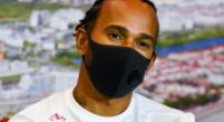 Image: Hamilton expects FIA to stop protest shirts