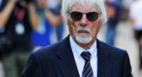 Image: Ecclestone trusts new CEO: ''Asked me for advice''