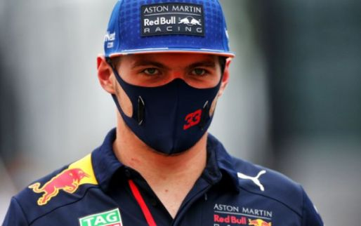 Verstappen spoke to Honda: