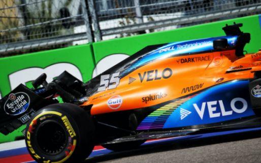 LIVE: Bottas nog steeds de snelste, Verstappen op grote achterstand