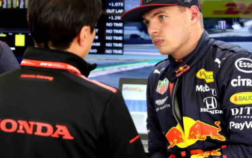 Tanabe doesn't know if Honda is going to renew contract with Red Bull