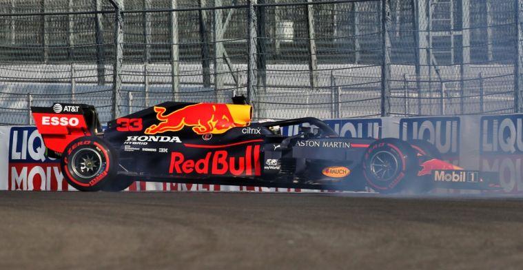 Volledige Uitslag VT2: Verstappen blijft Ferrari maar net voor