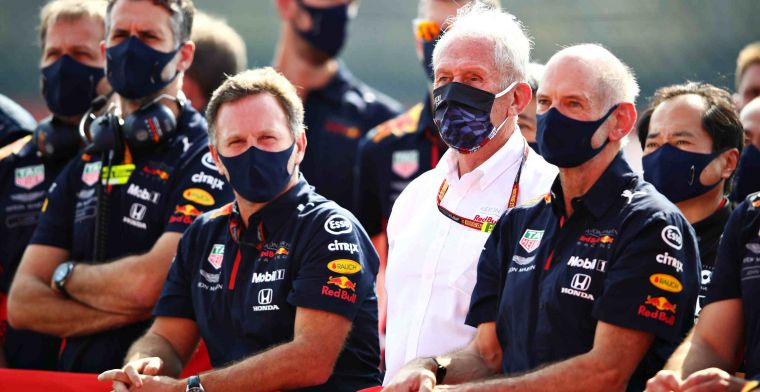 Horner doesn't see why Hamilton would want to fight Verstappen