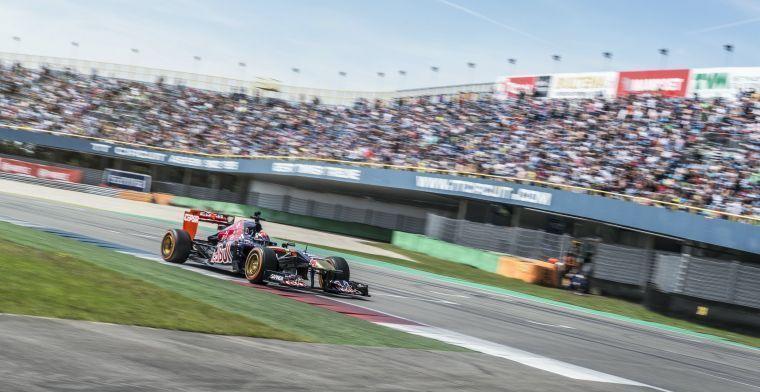 TT-circuit Assen sprak met FOM over organiseren vervangende Grand Prix in 2020