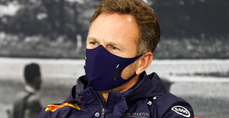 Horner comes up with an idea from the past to test reverse grid