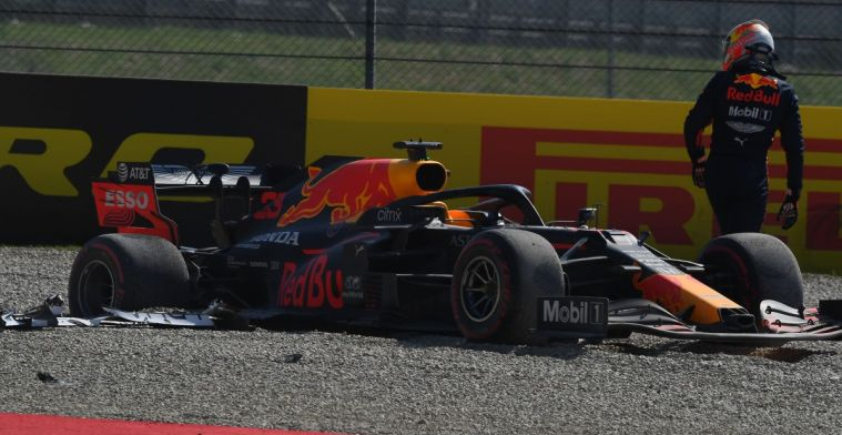 Gearbox changes for Russian GP; Verstappen included