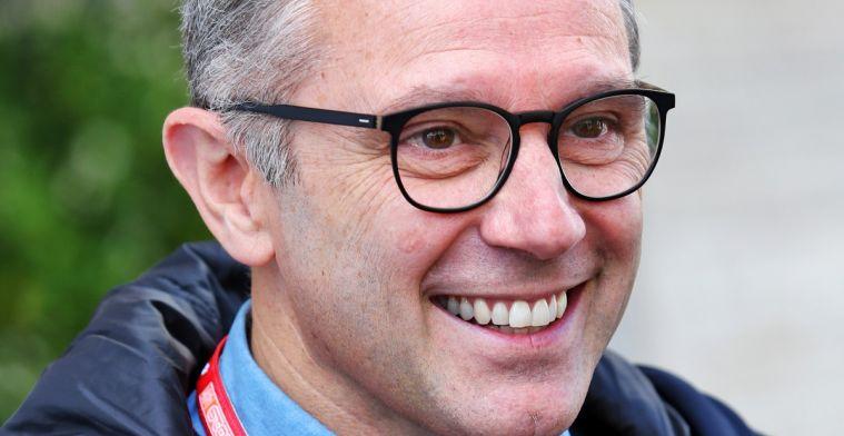 Samenvatting van de vrijdag: Mercedes angstaanjagend snel; F1 heeft nieuwe baas