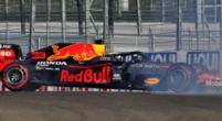 Afbeelding: Volledige Uitslag VT2: Verstappen blijft Ferrari maar net voor