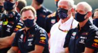 Afbeelding: Red Bull-topman eens met Verstappen: 'Vroeg me af wat hij gedronken had'